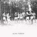 Alma Forrer : de Paris au Texas