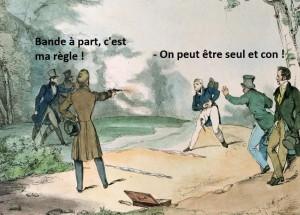 Duel 2