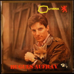 33-Tours-Lp-Vinyl-Hugues-Aufray