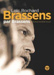 Deux livres sur Brassens