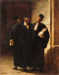Avocats de Daumier