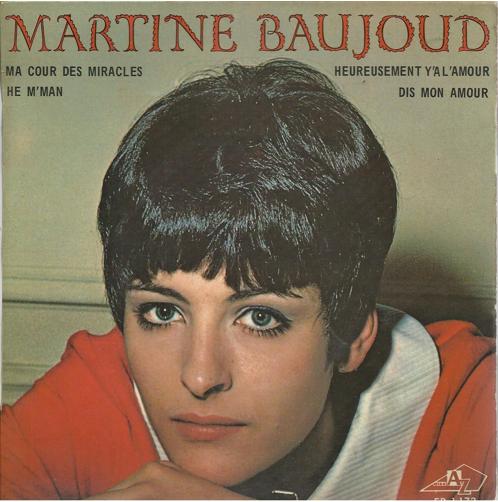 Baujoud