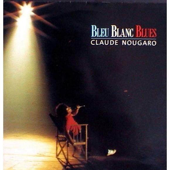 Bleu Blanc Blues