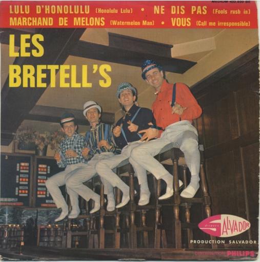Bretells