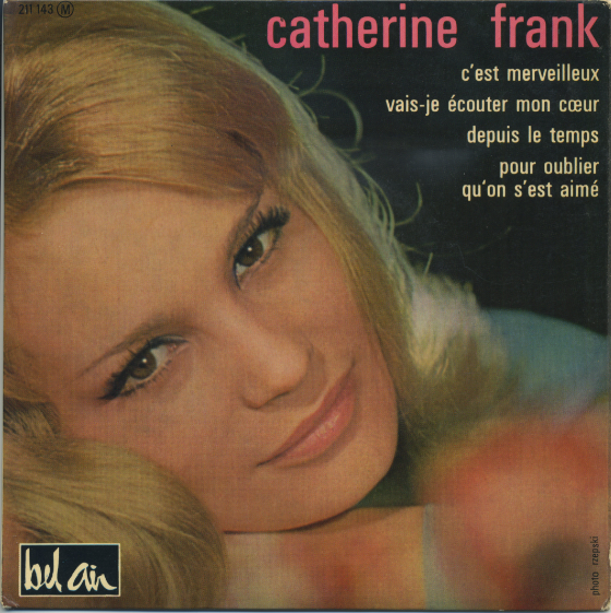 C. Frank
