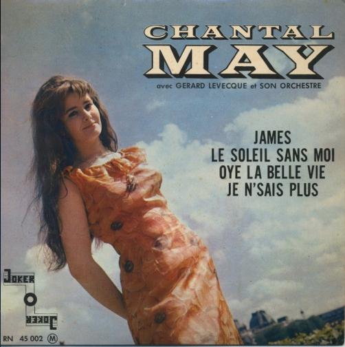 ChantalMay