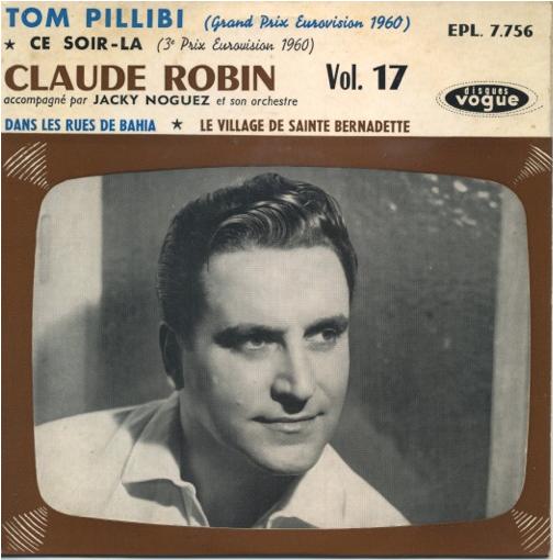 ClaudeRobin