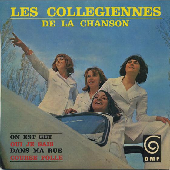 Collegiennes