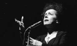 Edith Piaf (photo DR)