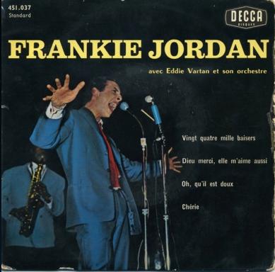F. Jordan