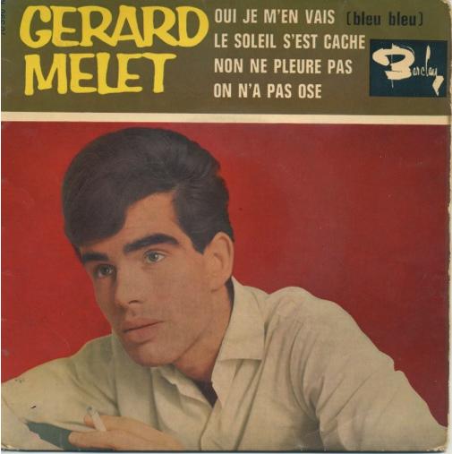 GerardMelet