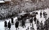 1er juin 1885 : l'enterrement de Victor Hugo.