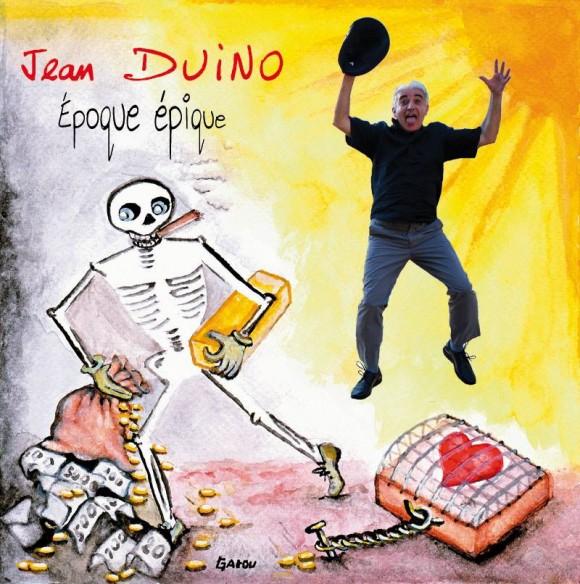 J. Duino