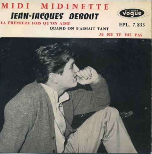 JJ Debout
