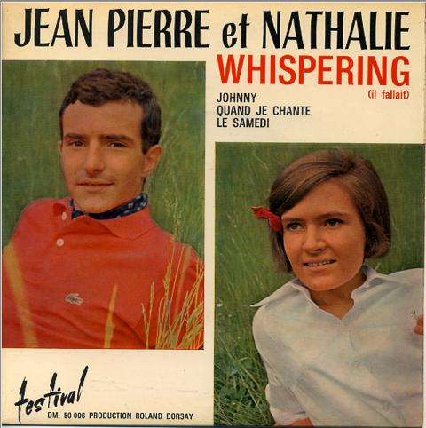 JP et Nathalie