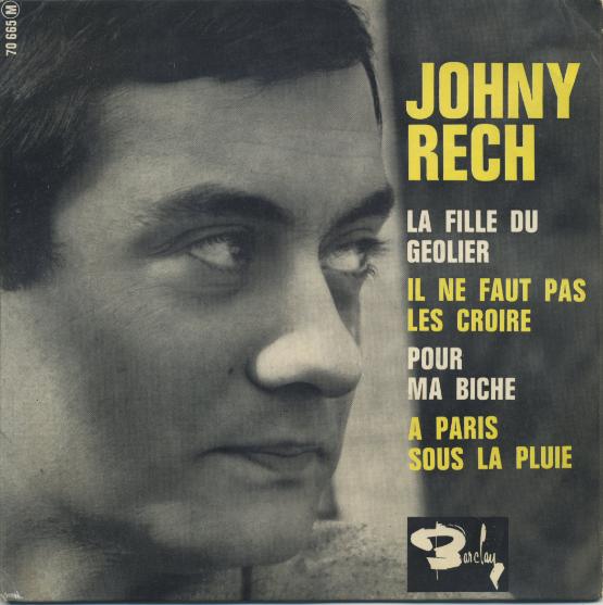 JohnyRech