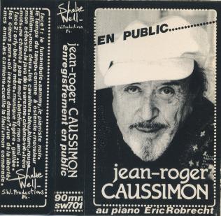 K7 Caussimon