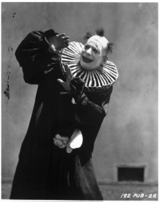 RIS DONC, PAILLASSE ! (Laugh, Clown, Laugh,1928) de Herbert Brenon.