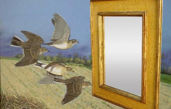 Miroir-aux-alouettes