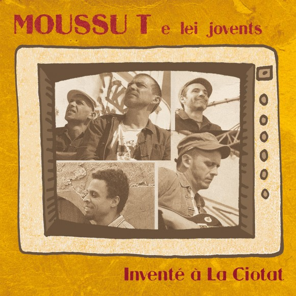 Moussu T