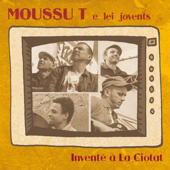 Moussu T
