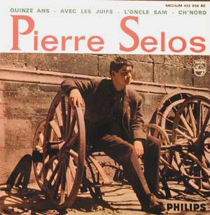 Pierre Selos