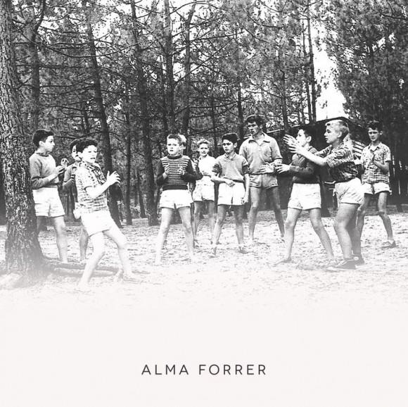 Pochette Alma F