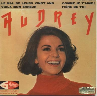 Pochette Audrey