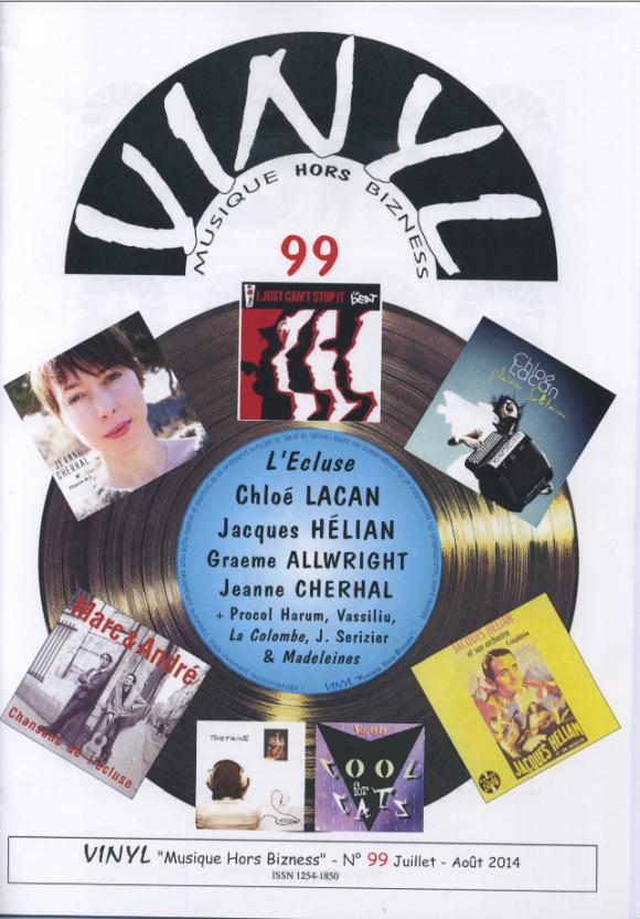 Vinyl 99