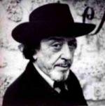 Jean-Roger Caussimon, vagabond d'automne