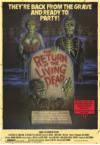 Le retour des morts-vivants