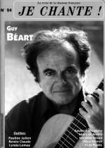 Guy Béart est mort