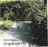 Pierre Delorme, «pêcheur immobile au bord de la rivière des mots»